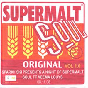 SUPERMALT SPARKII SKI FT. VEEMA 「SOUL」